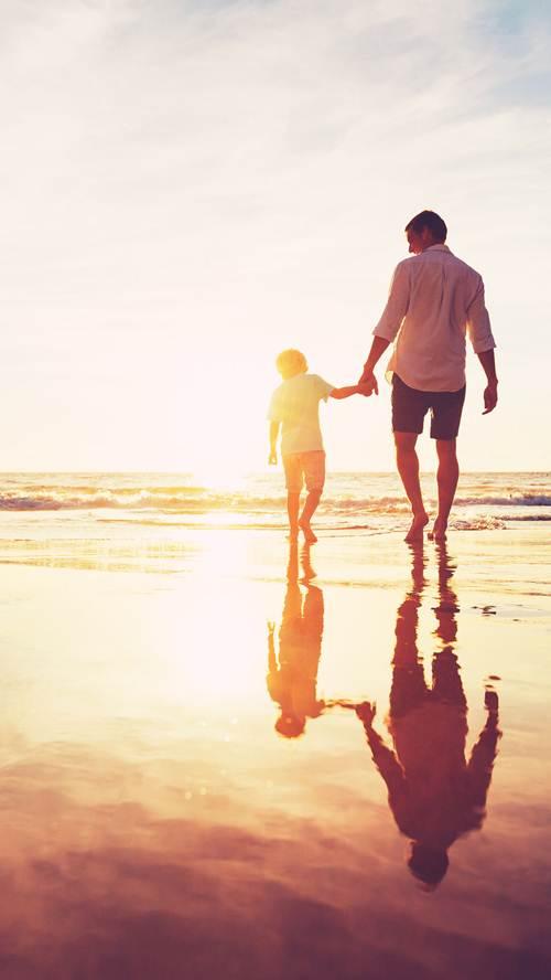 Những lời khuyên của người cha