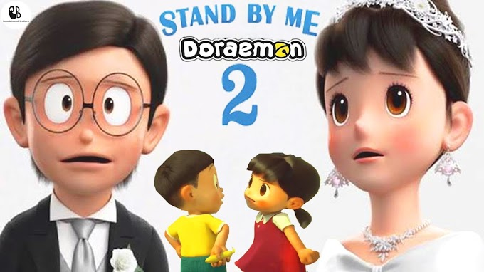 Download || Doraemon The Movie Stand by Me 2 (2021)FHD