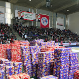 Live Ashrafieh Christmas Fiesta