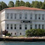 2015-06-04 Bosporus nach Norden