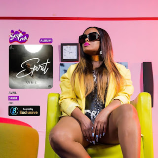 MP3 AUDIO | Avril Ft Khaligraph Jones - Just Go Mp3 (Audio Download)