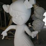 Visita al Taller del Artista 07-11-09
