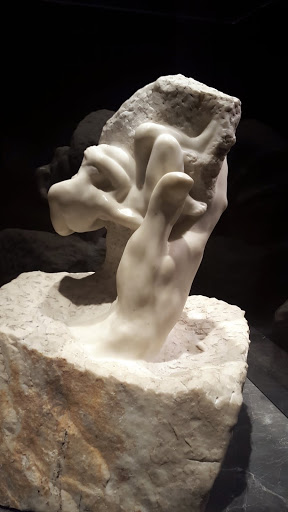Exploring the Rodin Exhibit at the Montreal Museum of Fine Arts