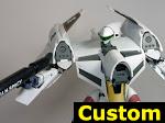 VF-4 Lightning III Hikaru Ichijo Custom
