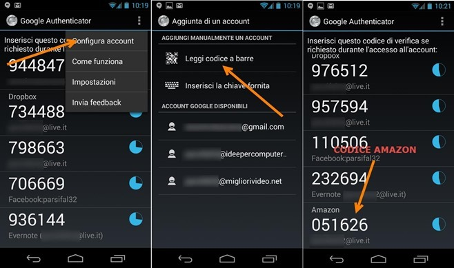 configurare-app-google-authenticator