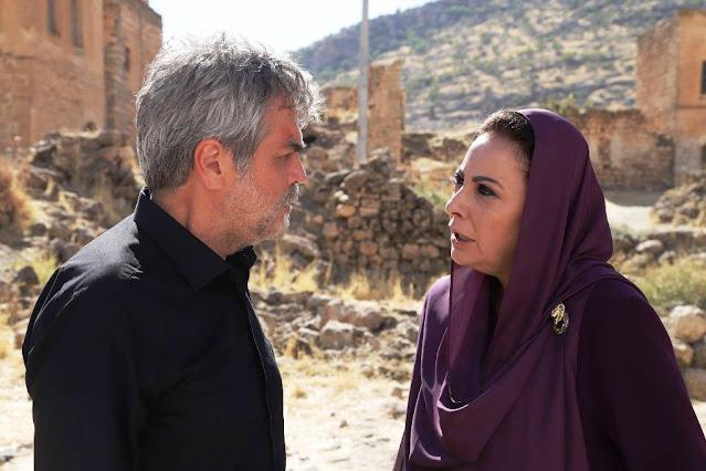 Hercai episoadele 26-50 turcești, rezumat