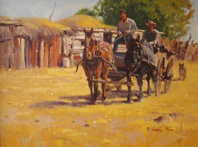 """""""Pueblo Wagon"""""""