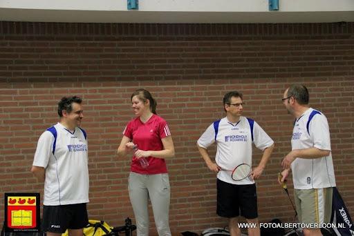 20 Jarig bestaan Badminton de Raaymeppers overloon 14-04-2013 (23).JPG