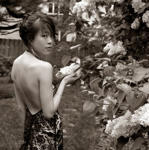 Kim Ma Photo 27