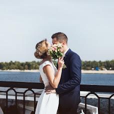 Wedding photographer Dmitriy Mischenko (mischenkod). Photo of 27.10.2017