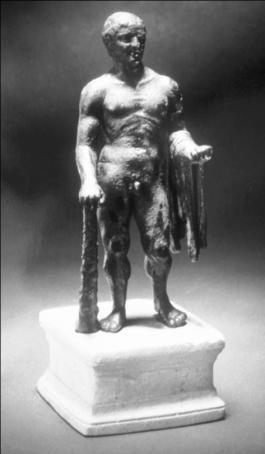 Η περιπέτεια ενός ελληνικού θησαυρού