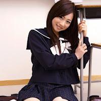 [DGC] 2008.04 - No.572 - Naoko Tanaka (田中直乃) 018.jpg