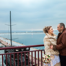 Wedding photographer Roman Venikov (romani41985). Photo of 13.04.2017