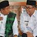 UU Ruzhanul Ulum Datangi Sukabumi, Adjo Sardjono Berharap Percepatan Tol Bocimi dan Double Track