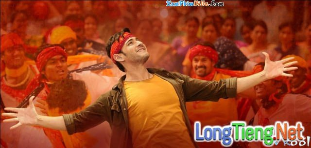 Xem Phim Chàng Trai Tuyệt Vời - Srimanthudu - phimtm.com - Ảnh 4
