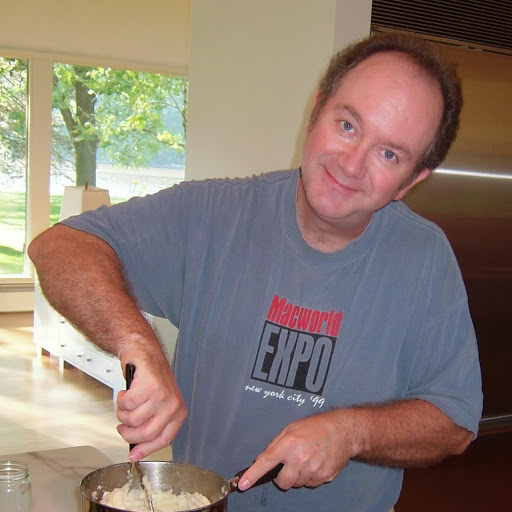 Bruce Bower