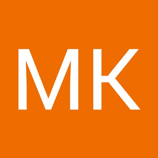 MK Kim