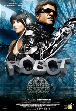 Robot  Bollywood
