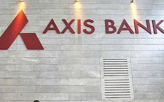 RBI Imposed Penalty of Rs 5 crore on Axis Bank