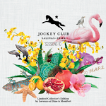 JOCKEY CLUB SESSIONS 10