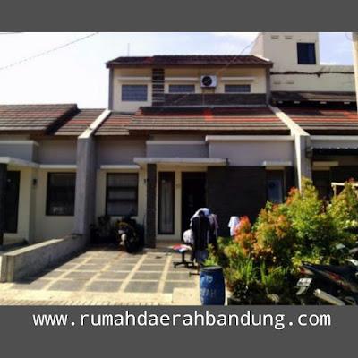 Rumah Strategis Di Dekat RS Alislam, Margahayu, Jl. Soekarno Hatta Bandung