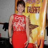 OIC - ENTSIMAGES.COM - Anna Kennedy at the Autism's Got Talent Press Call at Pineapple Dance Studios. in London 1st May 2015  Photo Mobis Photos/OIC 0203 174 1069