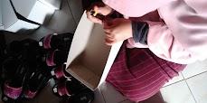 Menerima Pesanan Pembuatan Sandal Sepatu