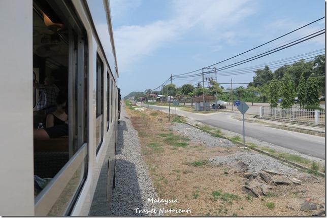 馬來西亞沙巴北婆羅洲火車 (113)