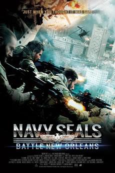 Baixar Filme Navy Seals: Batalha Contra Os Zumbis (2015) Dublado Torrent Grátis