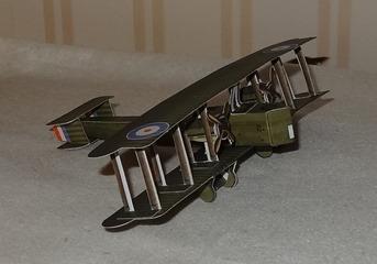 1919 Vickers Vimy