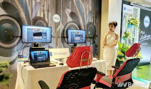 Dell giới thiệu loạt sản phẩm máy tính mới tại Việt Nam