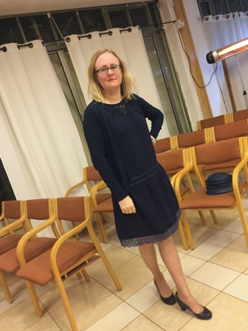 Robe Viviane rdc