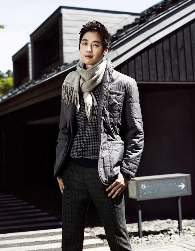 Kim Jae Won Korea Actor
