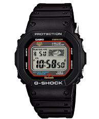 Casio G Shock : DW-5700BBMA