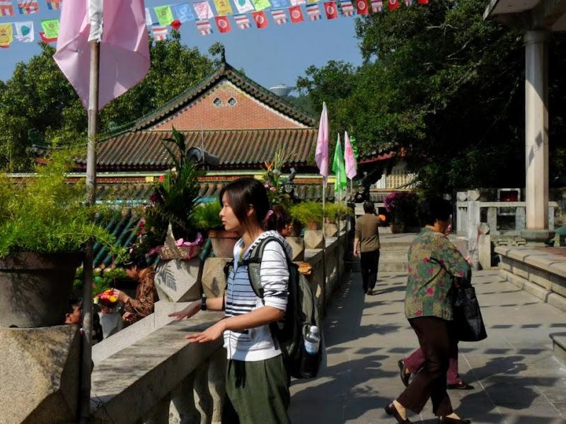 CHINE, Fujian,Xiamen et Tou lou 1 - P1010524.JPG