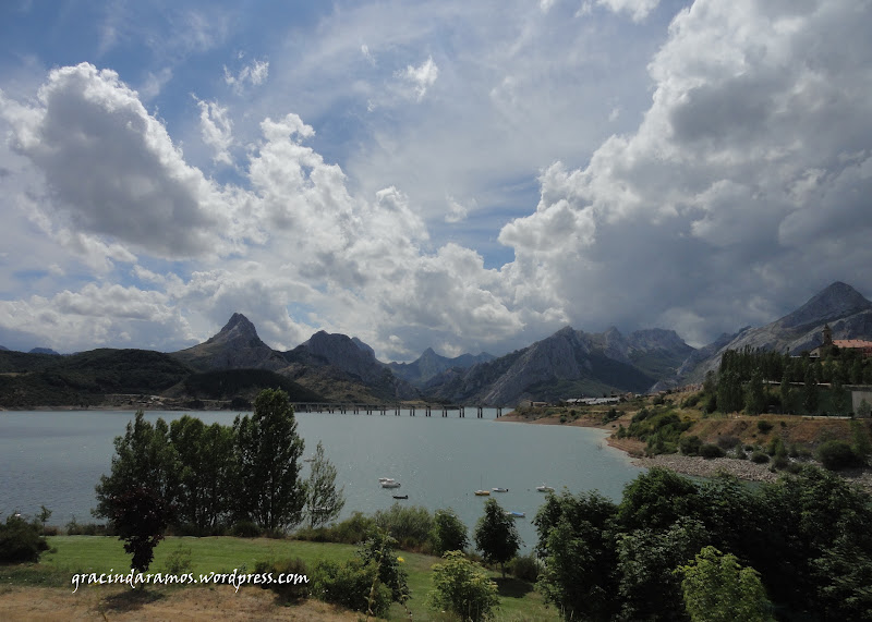 Passeando pelo norte de Espanha - A Crónica DSC03887