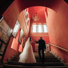 Bröllopsfotograf Igor Timankov (Timankov). Foto av 18.05.2019