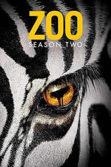 Baixar Série Zoo 2ª Temporada Torrent Grátis