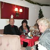MG Dinner & Dance December 2011