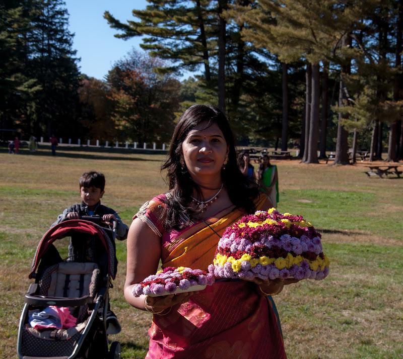 TeNA Boston Bathukamma 2015 Celebrations - 32.jpg