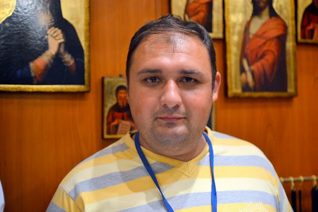 Pr.Prof.Dr. Gheorghe Holbea - Taina Pocaintei - (30)