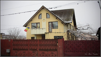 Photo: Str. General Dragalina, Nr.56 - 2018.01.13
