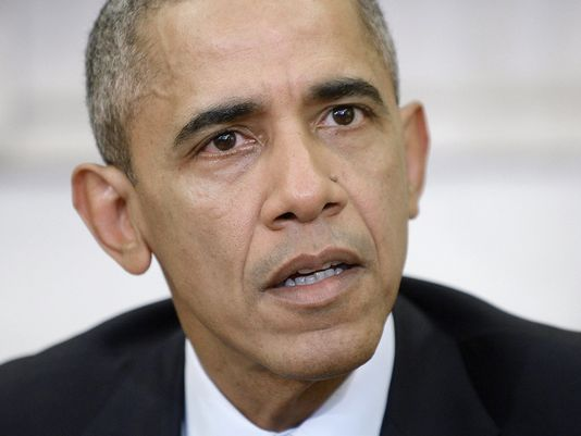 Obama: 'no clear evidence' of foreign power in Orlando massacre