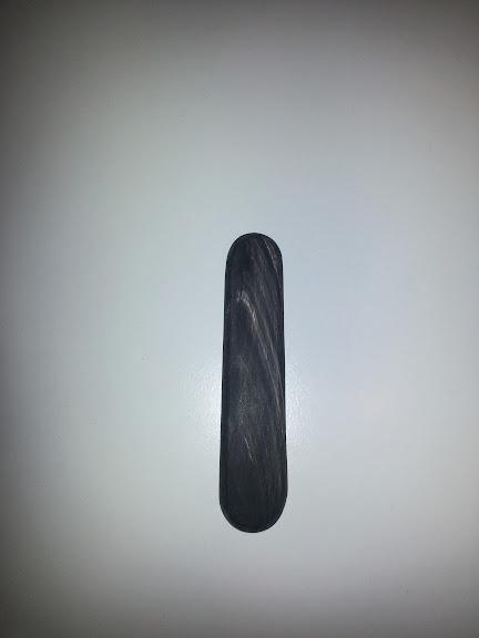 Cotes en corne de buffle pour un Spartan 20140328_202647