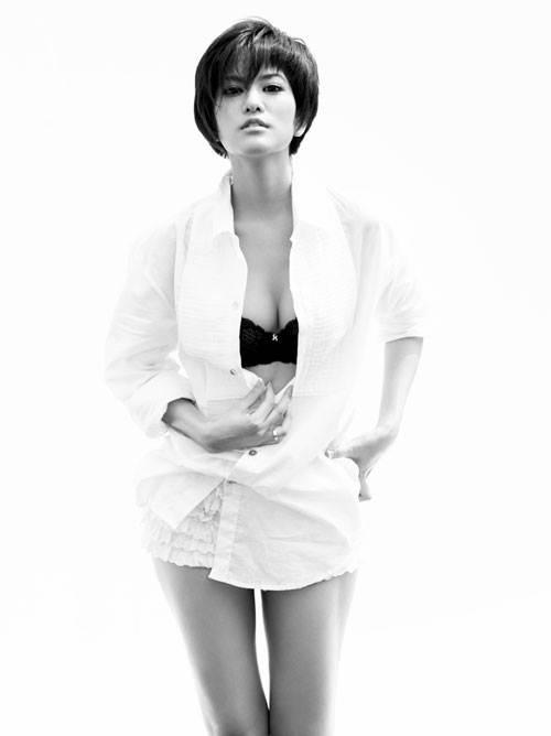 Rachawin Wongareeya Thai Sexy Model Photos