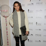 OIC - ENTSIMAGES.COM - Louise Hazel at the Stacey Solomon: Walk On By - book launch party London 18th February 2015  Photo Mobis Photos/OIC 0203 174 1069