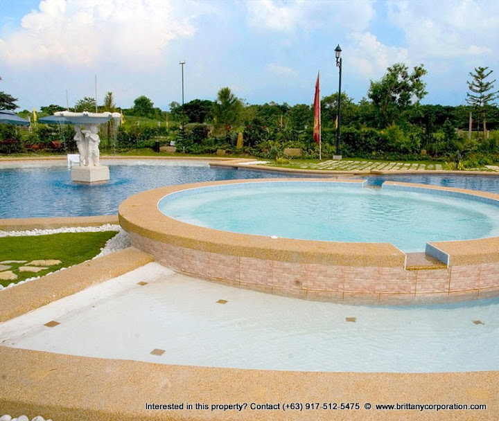 Village Photos of Augusta - Luxury House and Lot for Sale Sta. Rosa Laguna