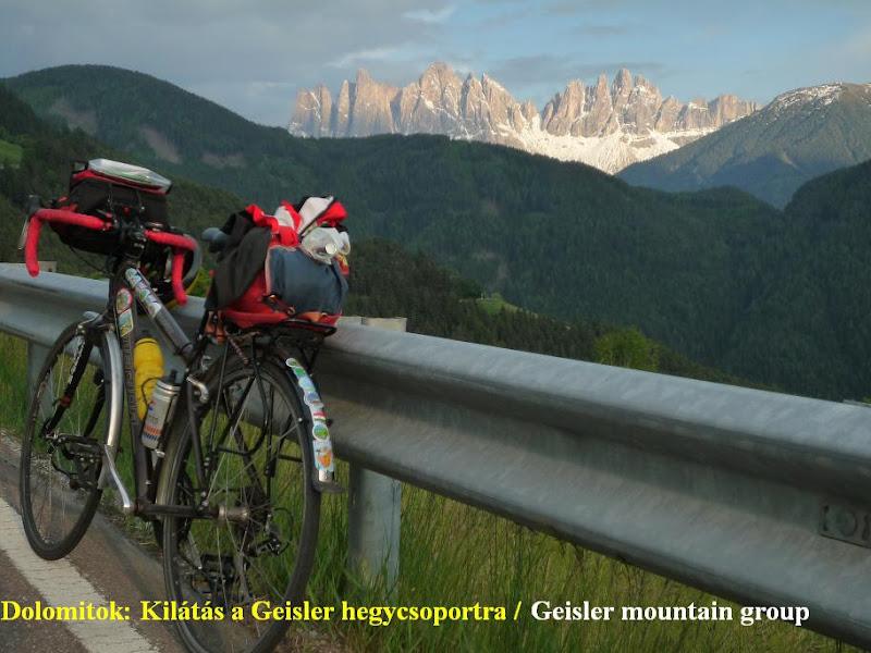 Kreuztal / Val Croce Brixen / Bressanone felől