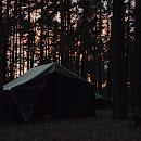 Obóz 2014 jez. Sinowa