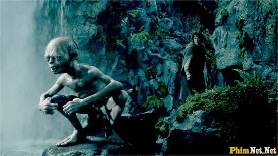 Chúa Tể Của Những Chiếc Nhẫn 2 - Hai Tòa Tháp - The Lord Of The Rings: The Two Towers - Image 3
